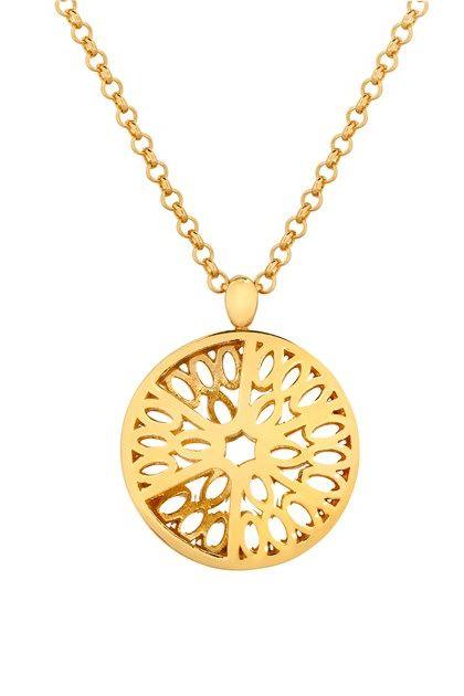 Little by Little Jewellery pendant