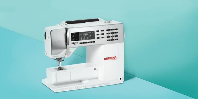 Sewing Machines Market