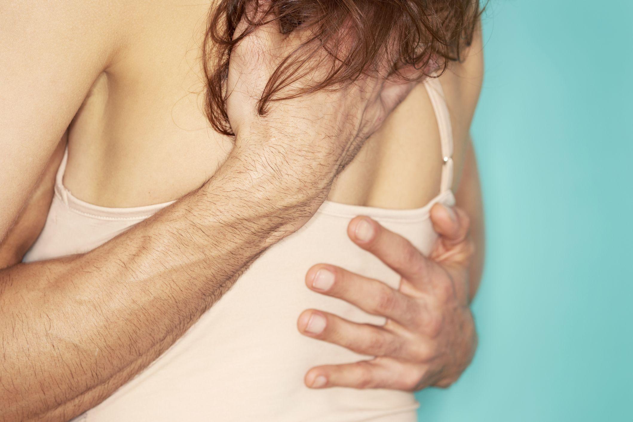 8 surprising health benefits of sex