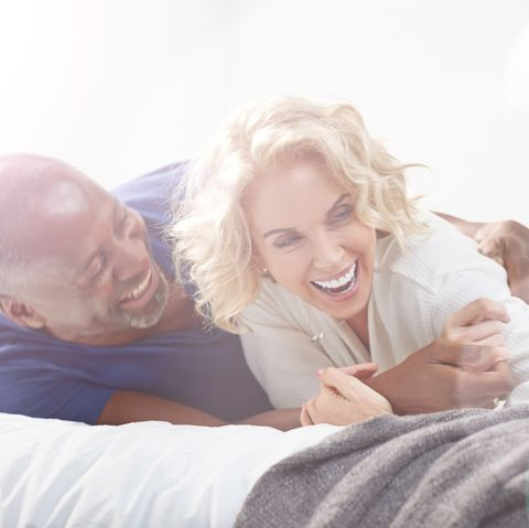 How to Have Great Sex After 50, According to Experts