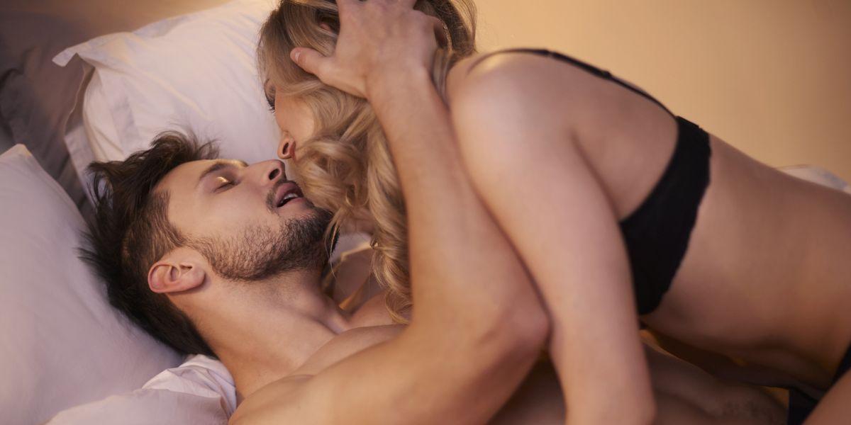 Guaranteed sex app