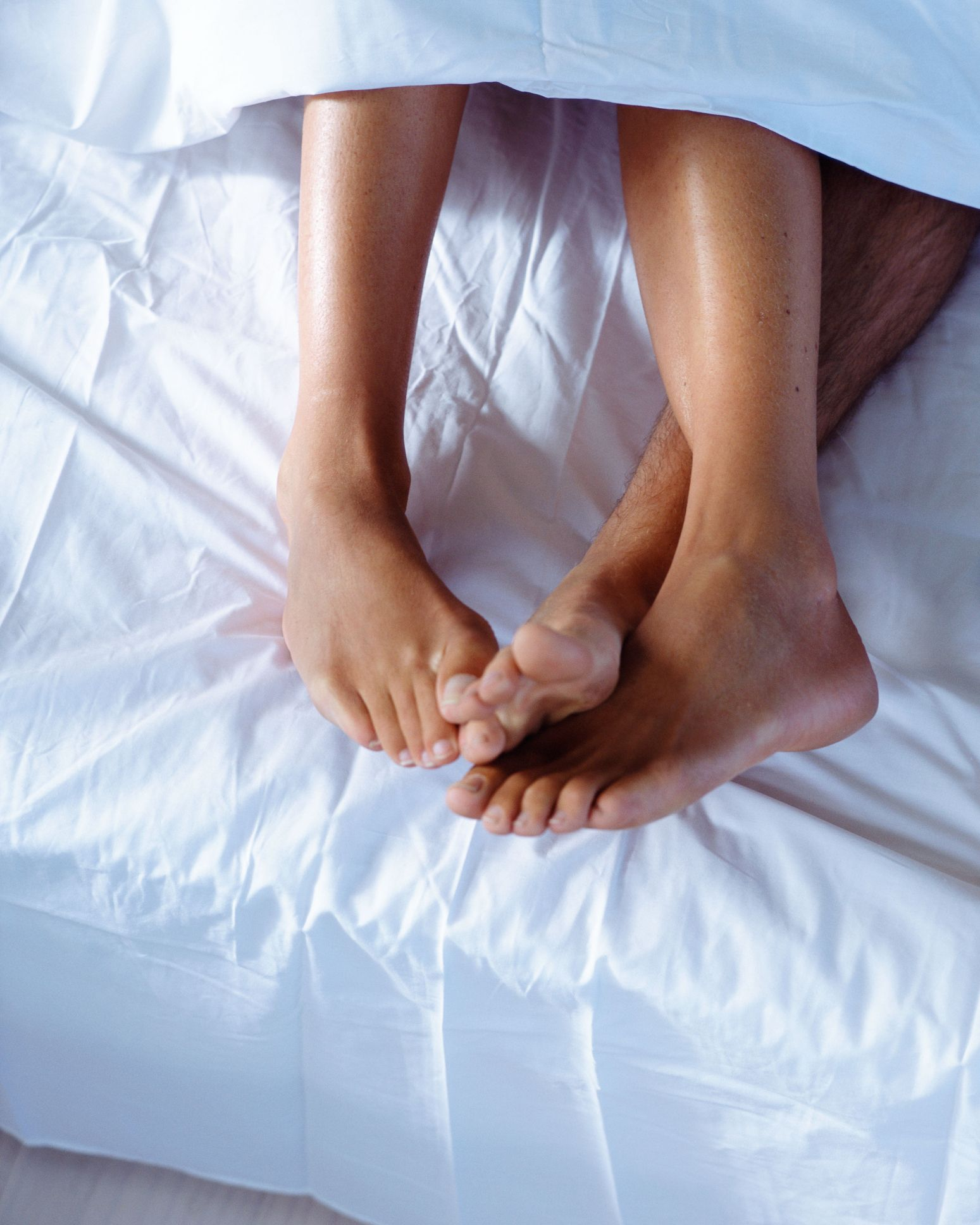 Keep getting cystitis after having sex? Here's what to do