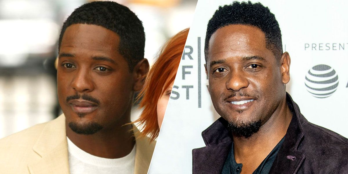 Robert (Blair Underwood)
