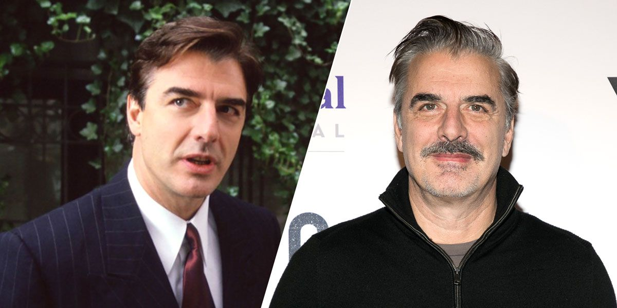 Mr. Big (Chris Noth)