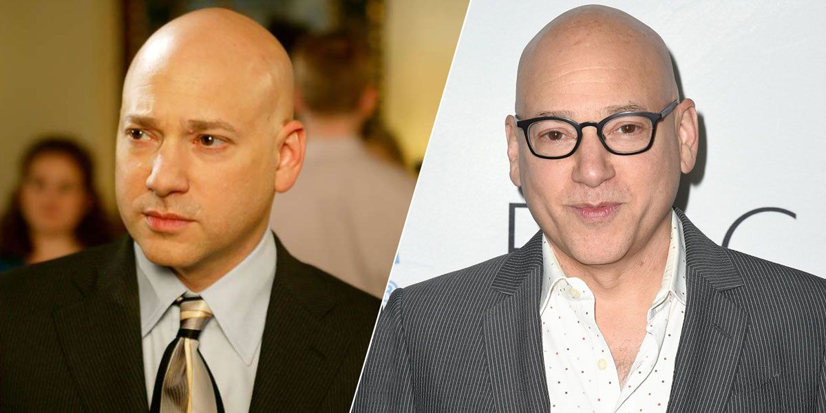 Harry (Evan Handler)