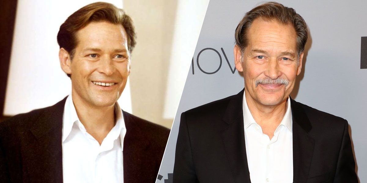 Richard (James Remar)