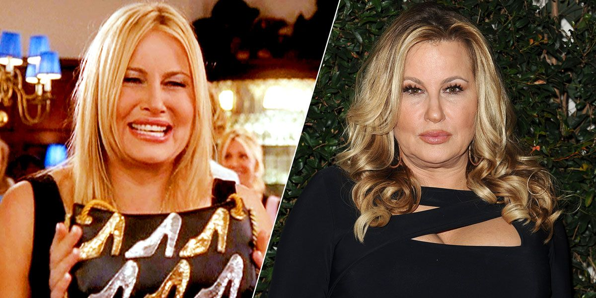 Victoria (Jennifer Coolidge)