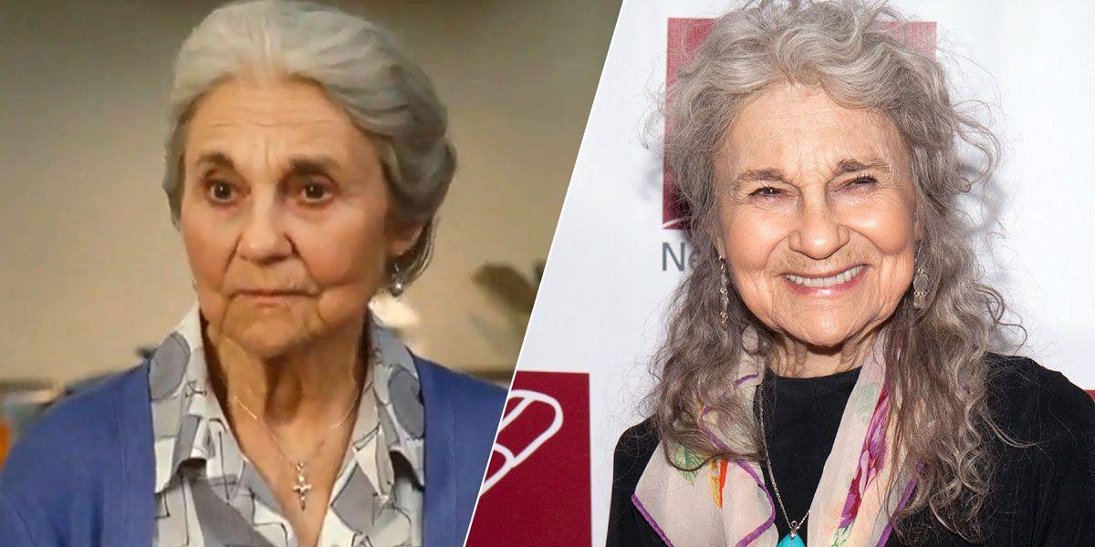 Magda (Lynn Cohen)