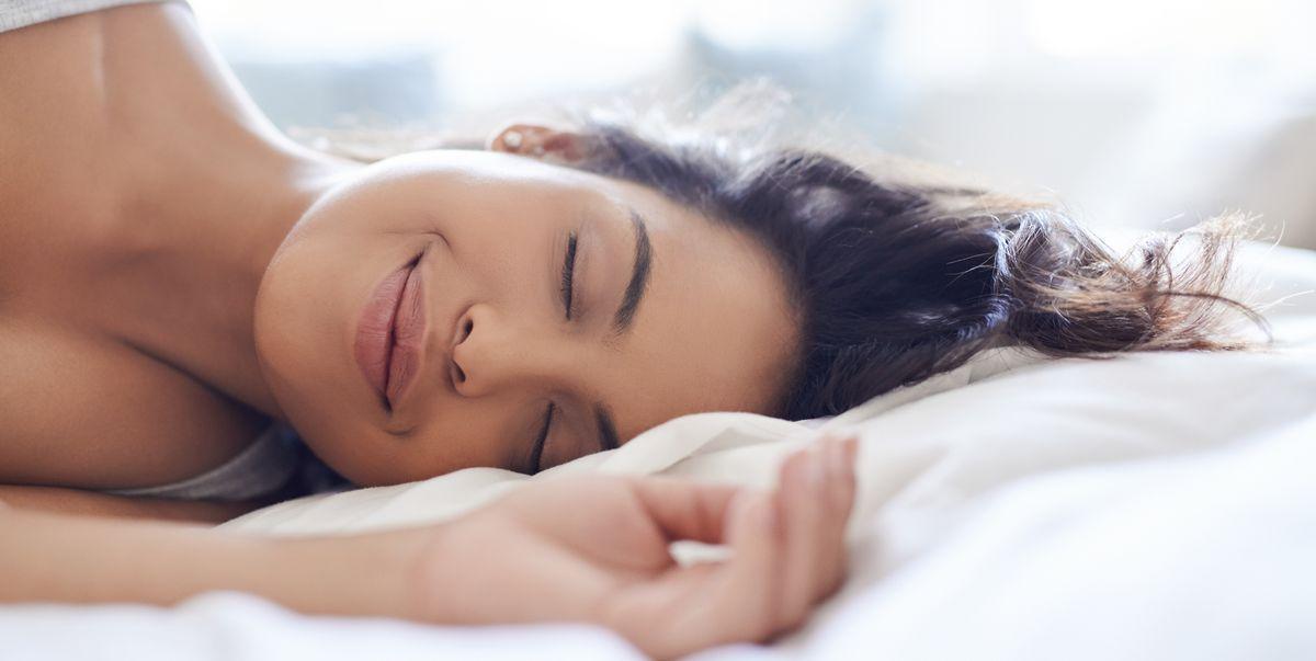 Sex sleepy does why make me Why Masturbation