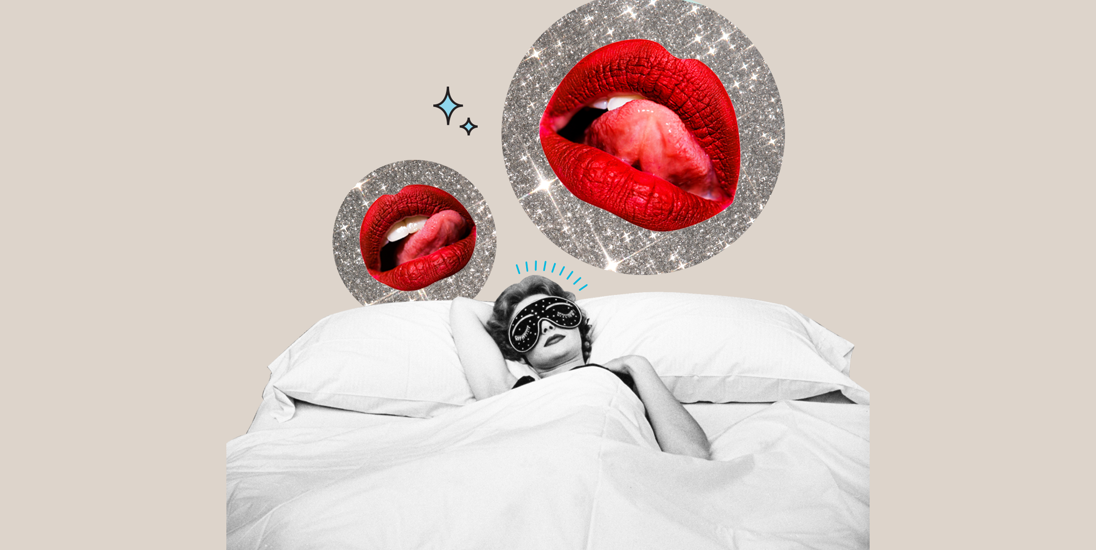 What Does Sex Dreams Mean