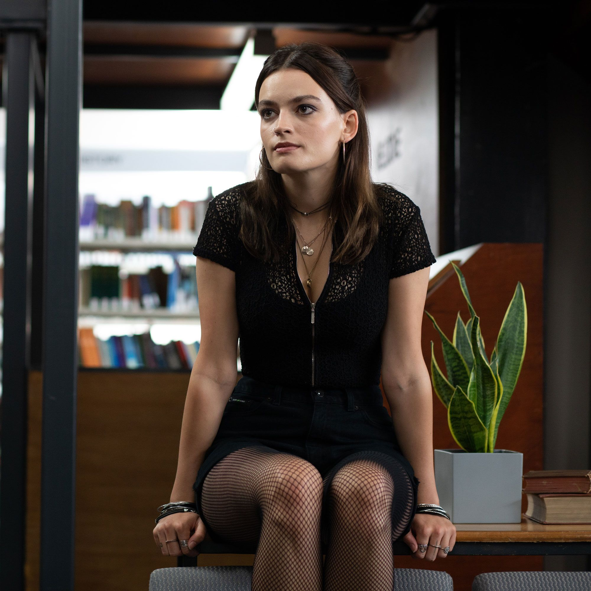 Sex Education creator reveals alternate season 2 ending that was shot