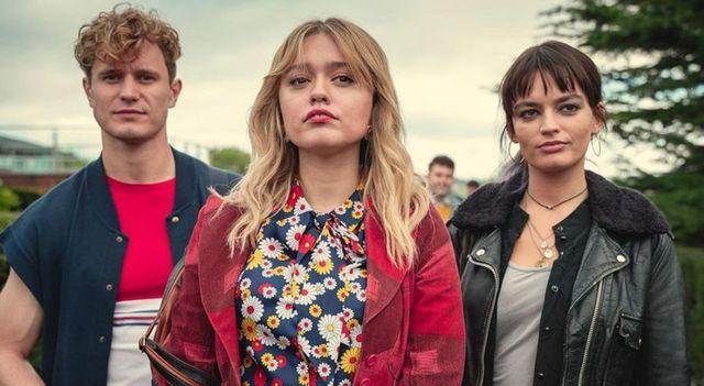 imagen de la tercera temporada de la serie