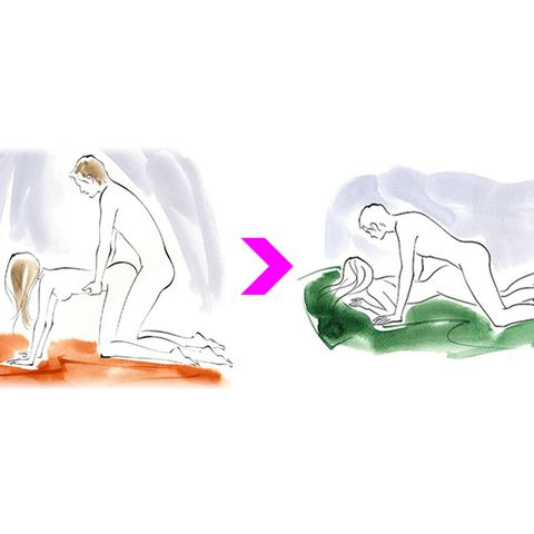 sex positions transitions