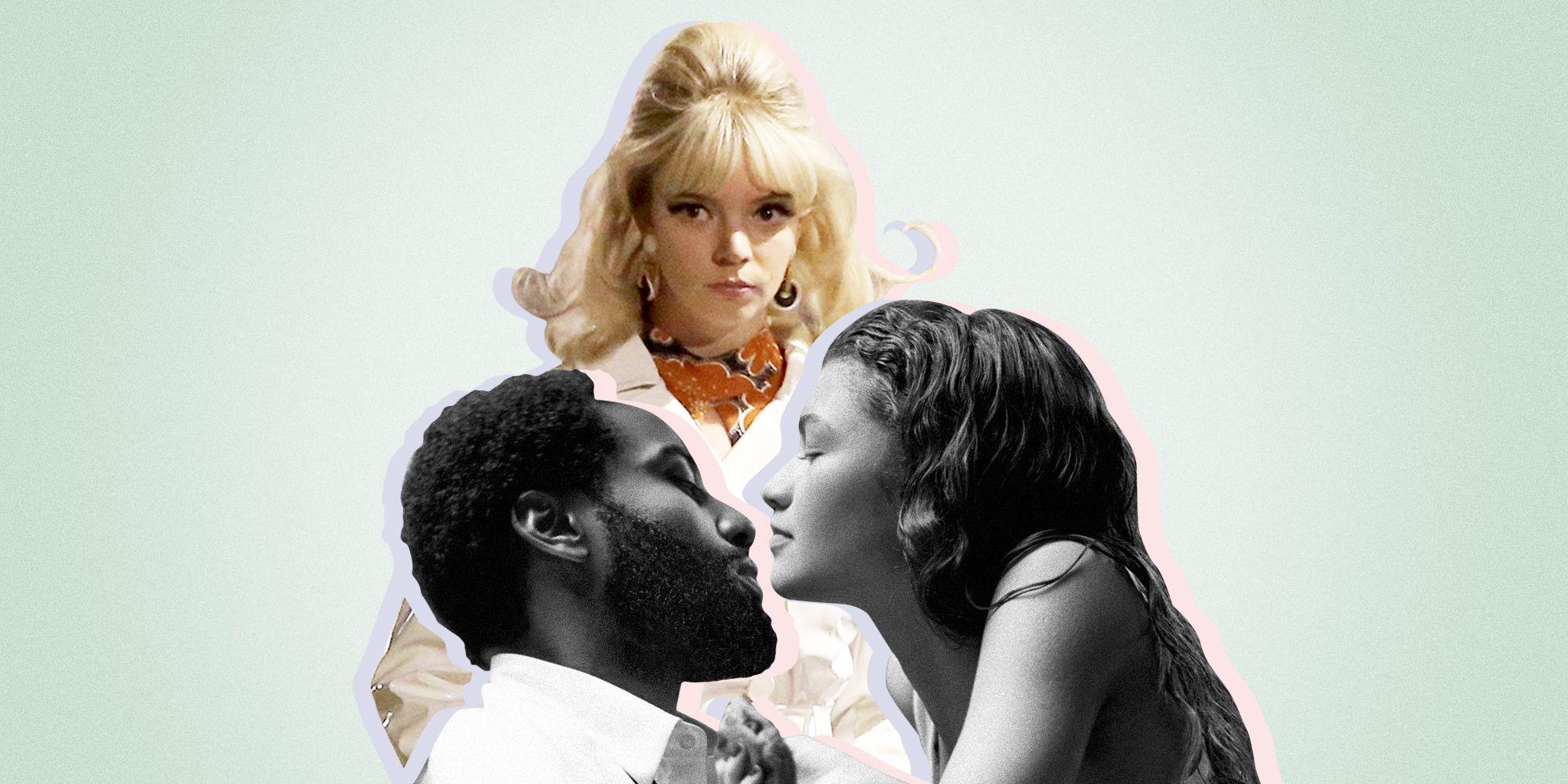 Erotic Scenes Of Open Marriage In Dramas