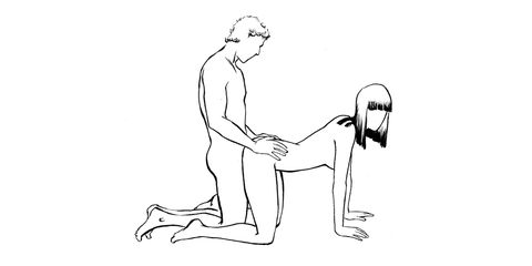 Sex positions for tall women