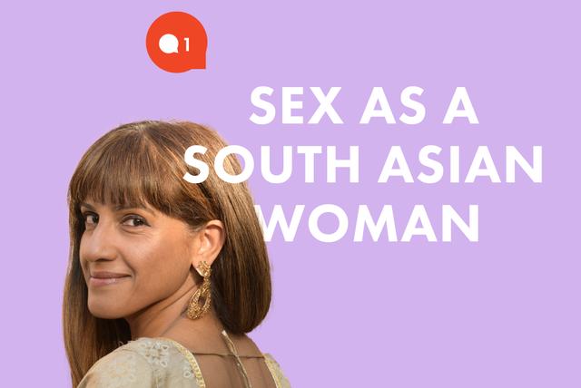 """インドにルーツを持つサンジータ・ピライさんが語る、南アジアでの「セックス観」と自身の葛藤をお届けします。宗教や文化によって「性倫理」や「セックス観」は異なり、中には性行為自体をタブー視することもあれば、""""神聖なもの""""として扱われていることも。"""