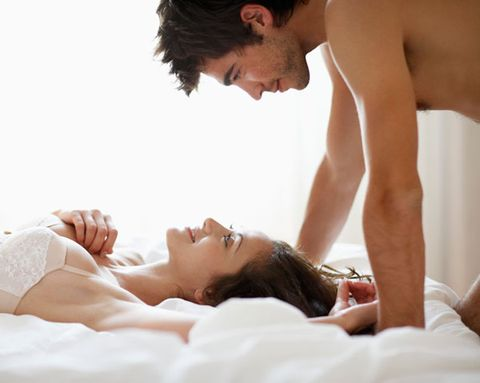 10 Things Every Guy Has Thought During Sex