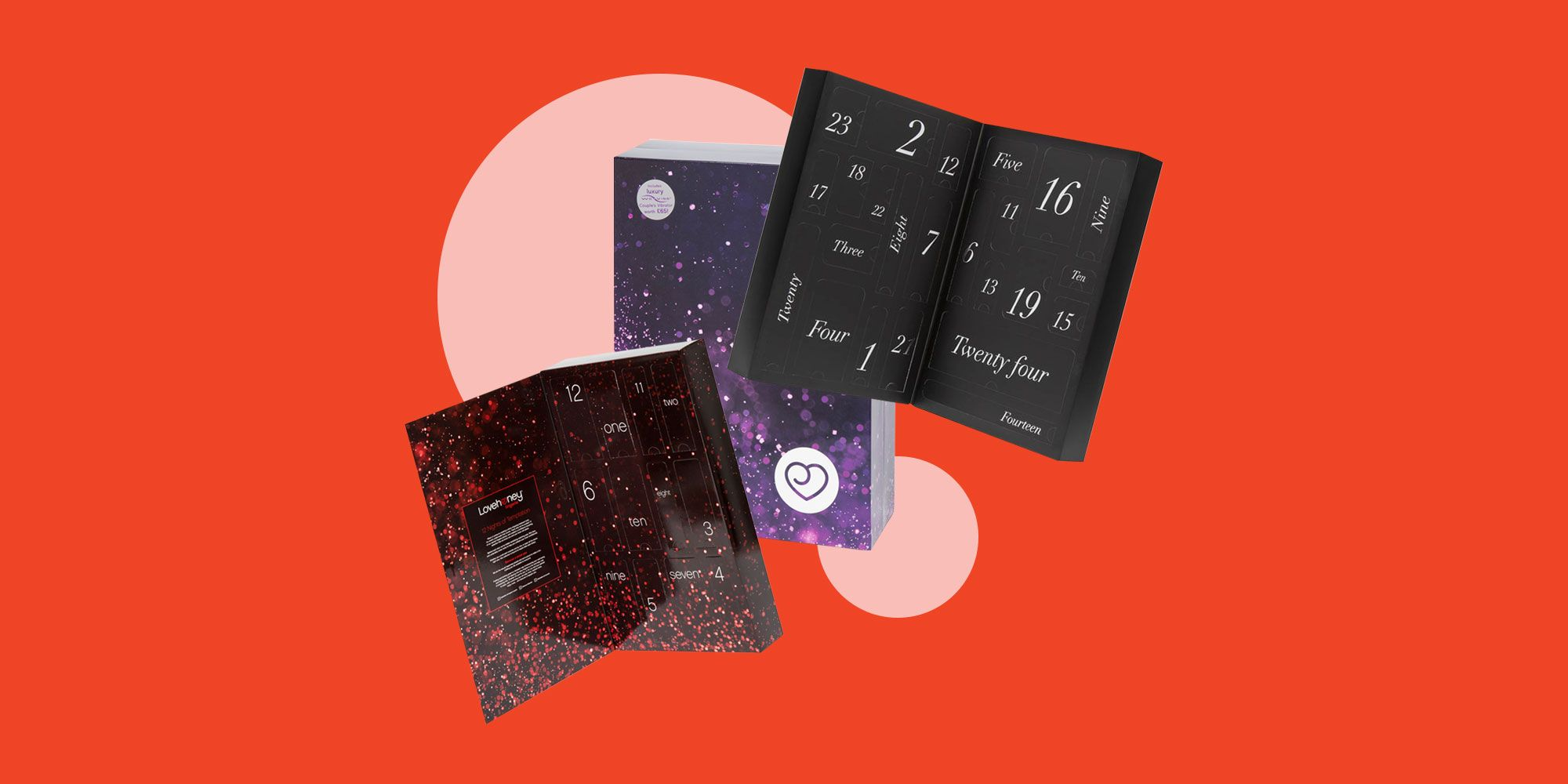 7 Sex Toy Advent Calendars to End 2019 With 24 Bangs