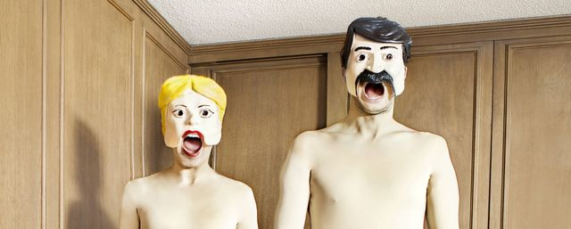 Mannequin, Barechested, Chest, Trunk, Illustration, Flesh, Art,
