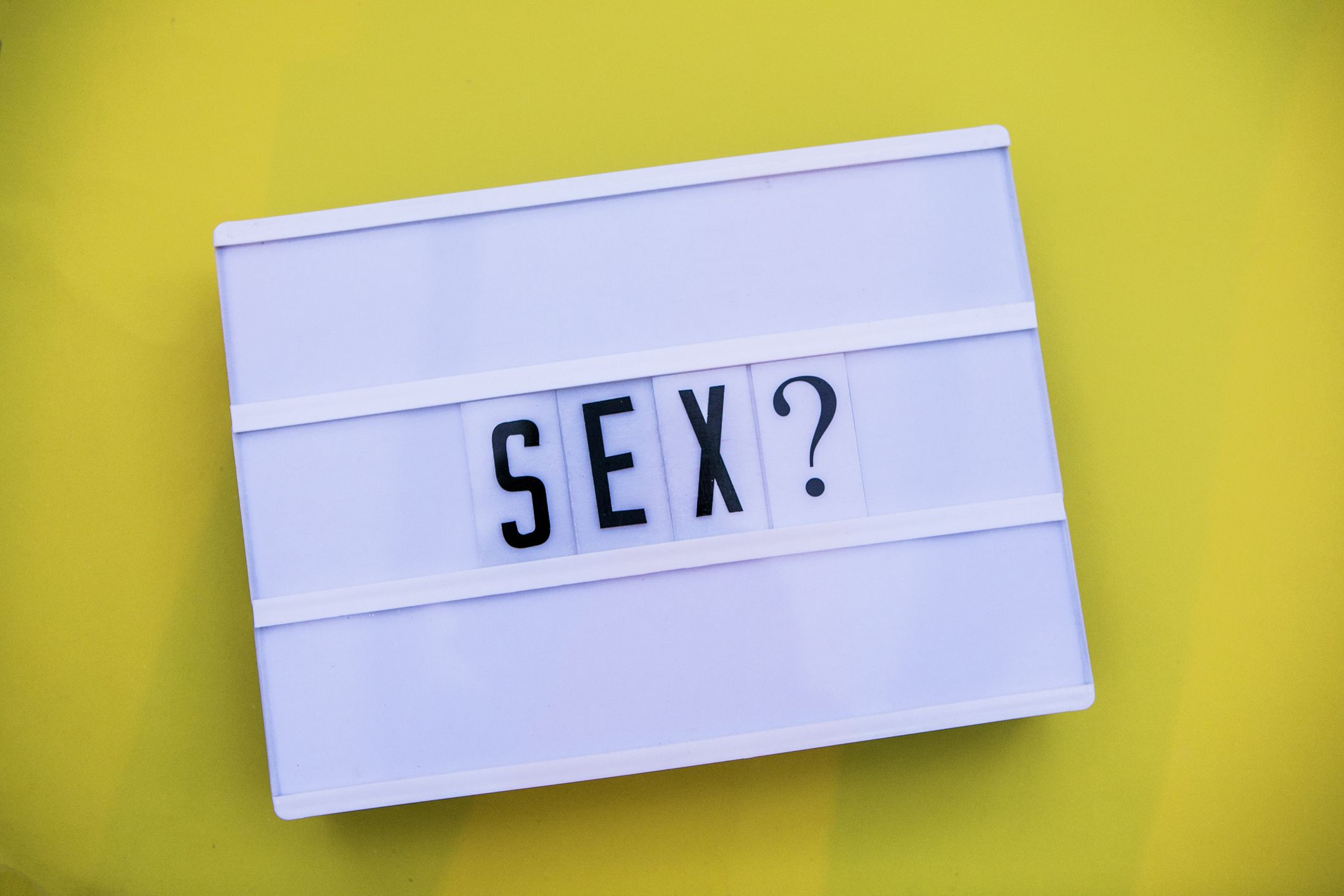 Ask Dr. Chloe: How Many Dates Should I Go On Before Having Sex With Someone?