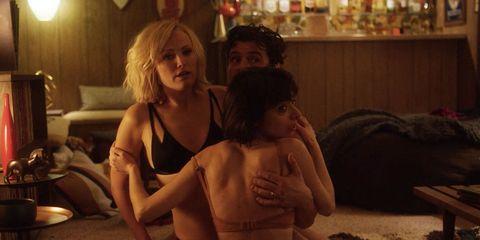 sex in tv