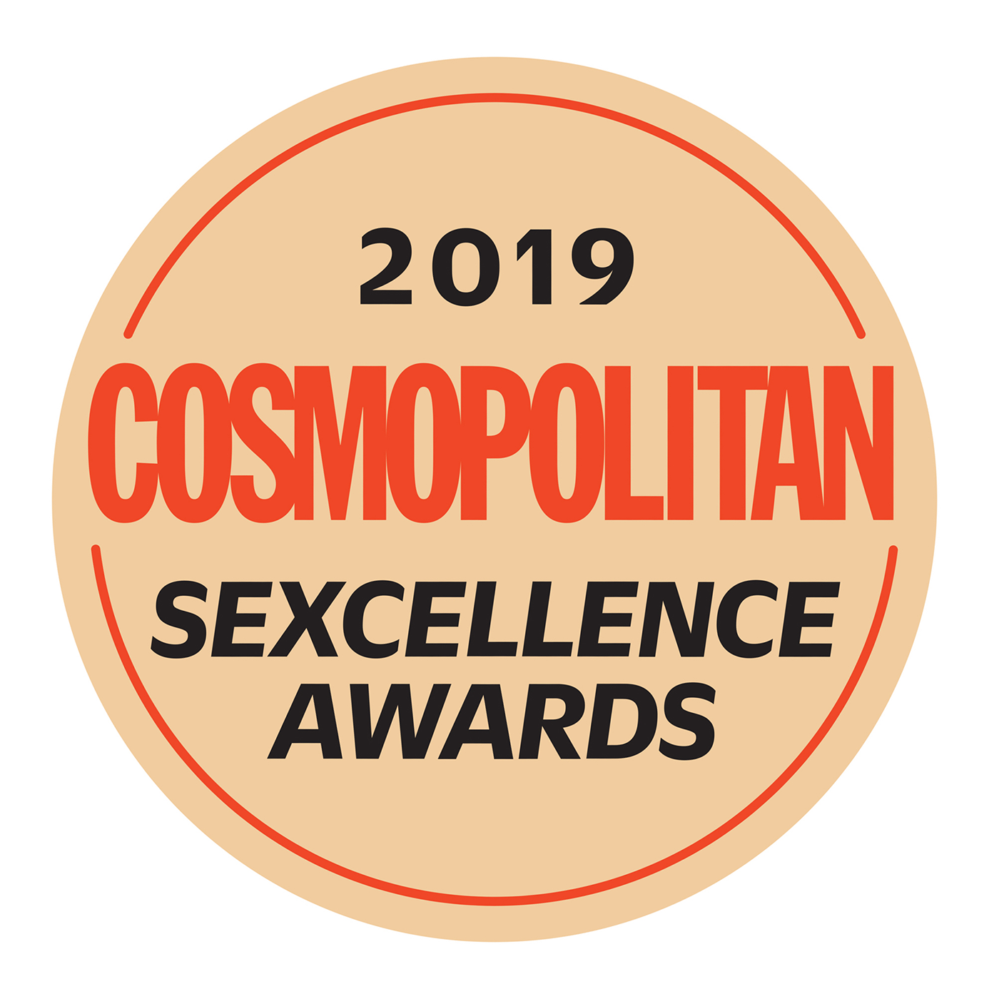 Introducing the Cosmo Stamp of Sexcellence