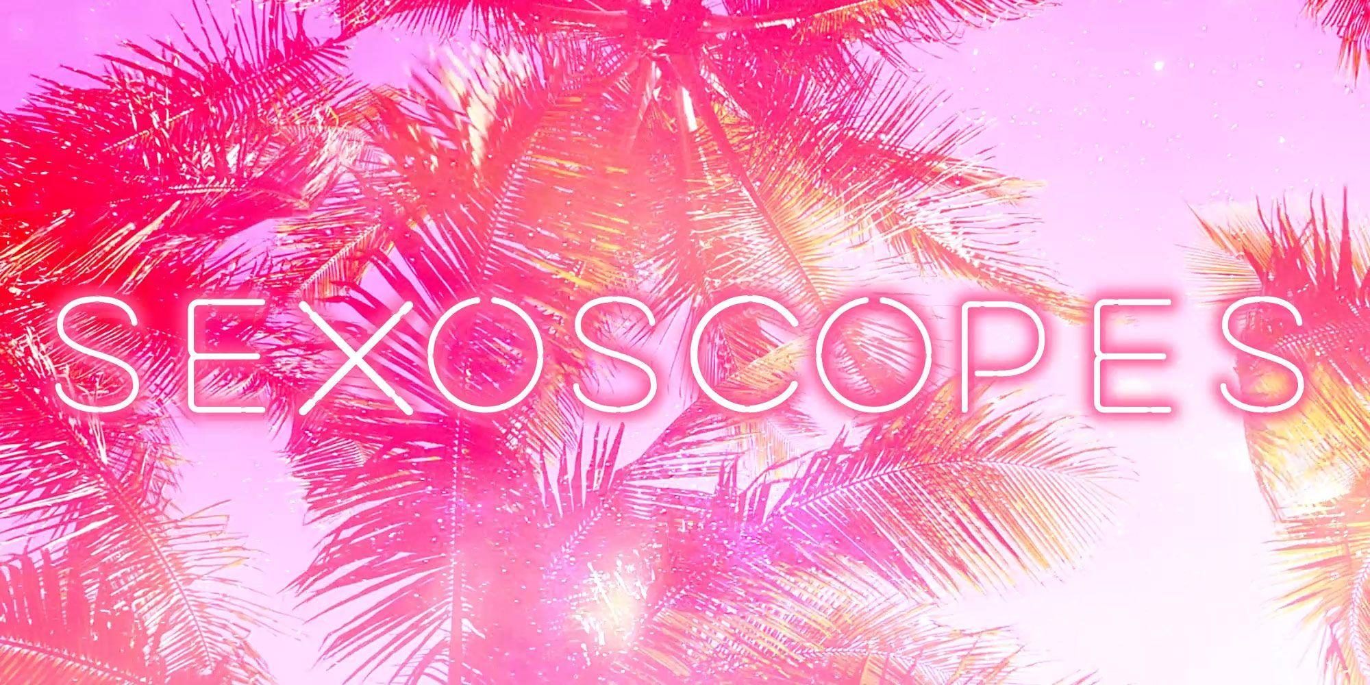 cosmo horoscope aries