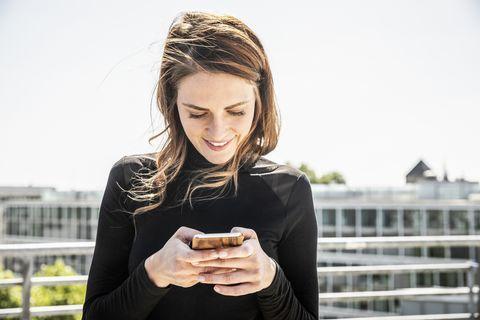 Sexting: conseguenze sulla coppia del tradimento virtuale