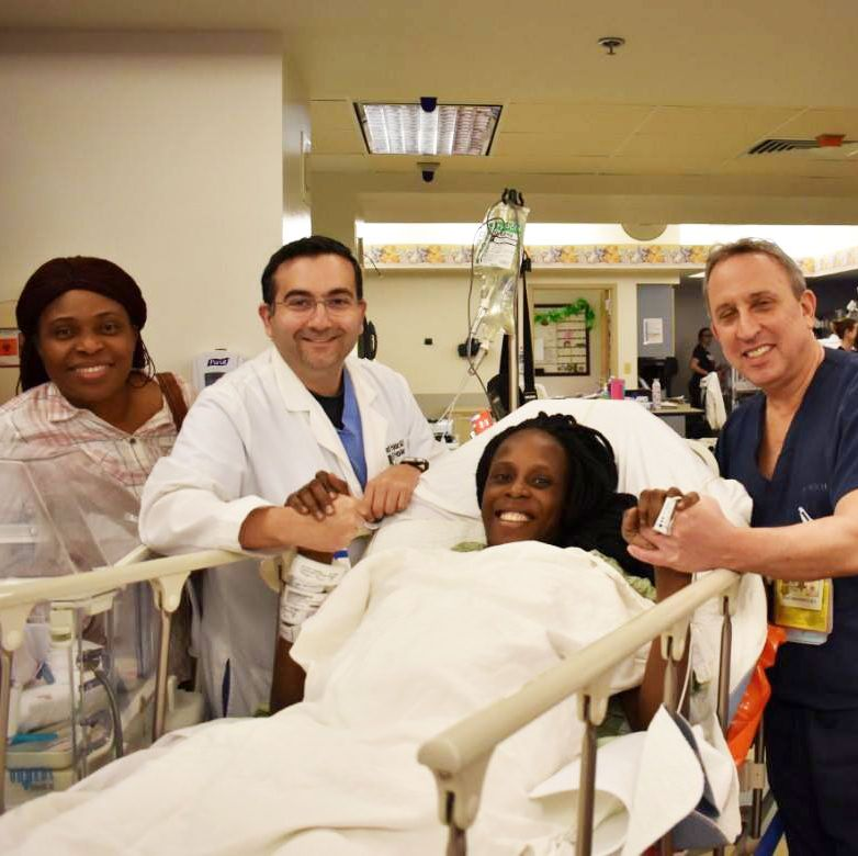 A Texas Woman Just Gave Birth To 6 Babies In 9 Minutes