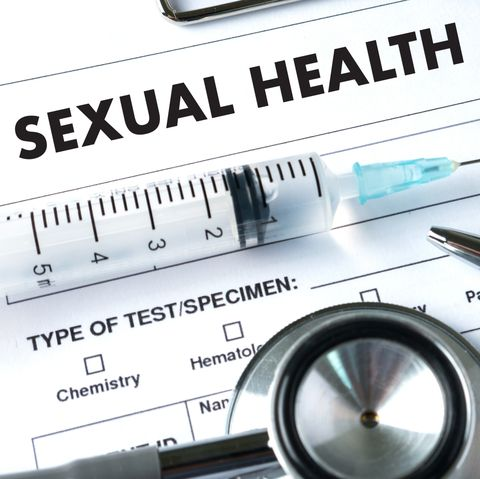 sexual health clinic what to expect from your first visit
