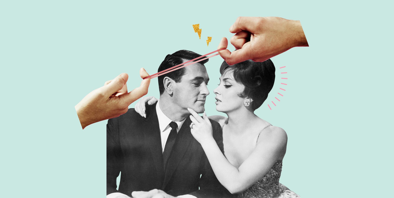 Tension movies with romantic romantic movies
