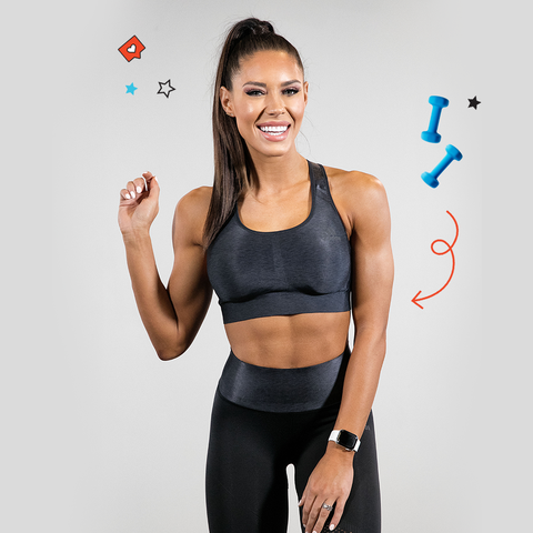 Sexy Arm Workout Get Crazy Toned Arms In 15 Minutes When a woman sees another lady with great arms, what she notices first are her shoulders. sexy arm workout get crazy toned
