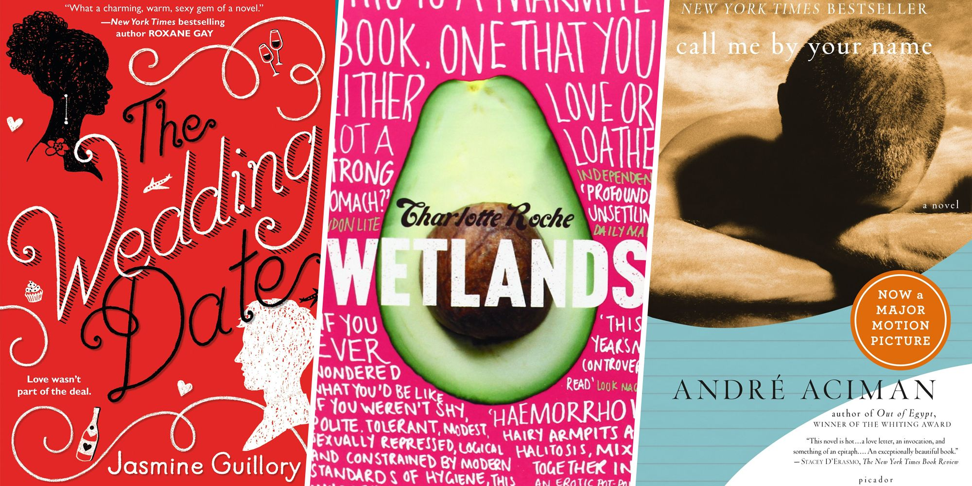 10 Erotic Novels You Should Read Now that You're Over 'Fifty Shades'