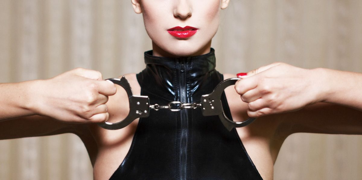 What Does Bdsm Mean And Other Sexy Bondage Terms, Defined-5184