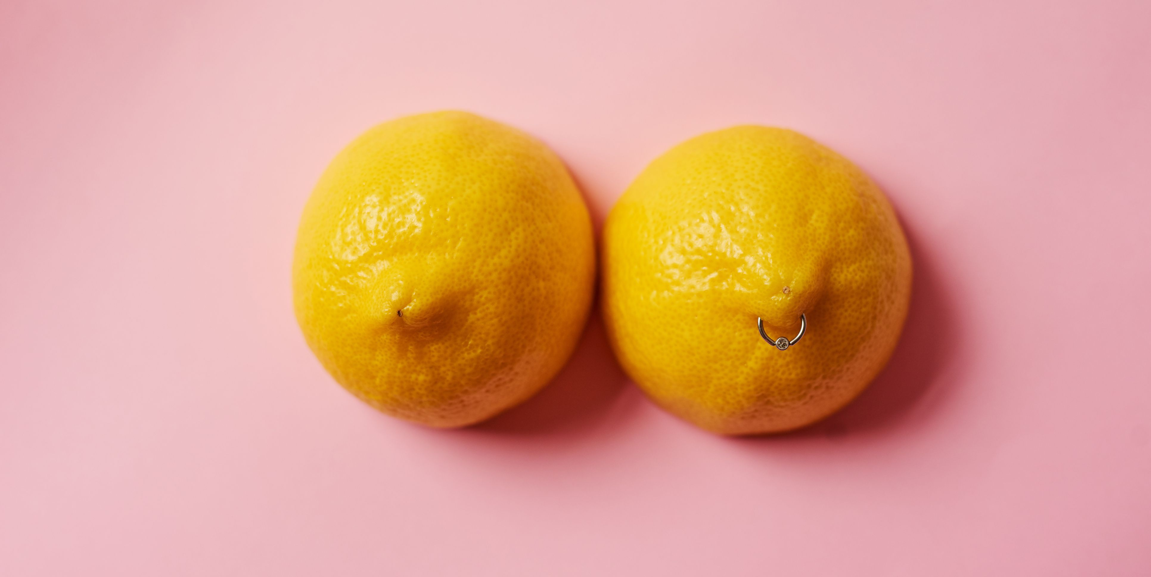 Sexy citrus