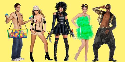 Halloween Costumes Ideas For Adults 2019.24 Funny Sexy Halloween Costume Ideas 2019 Sexiest Men S And