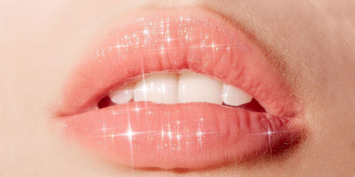 Red spot on lip after kissing being sexual orientation