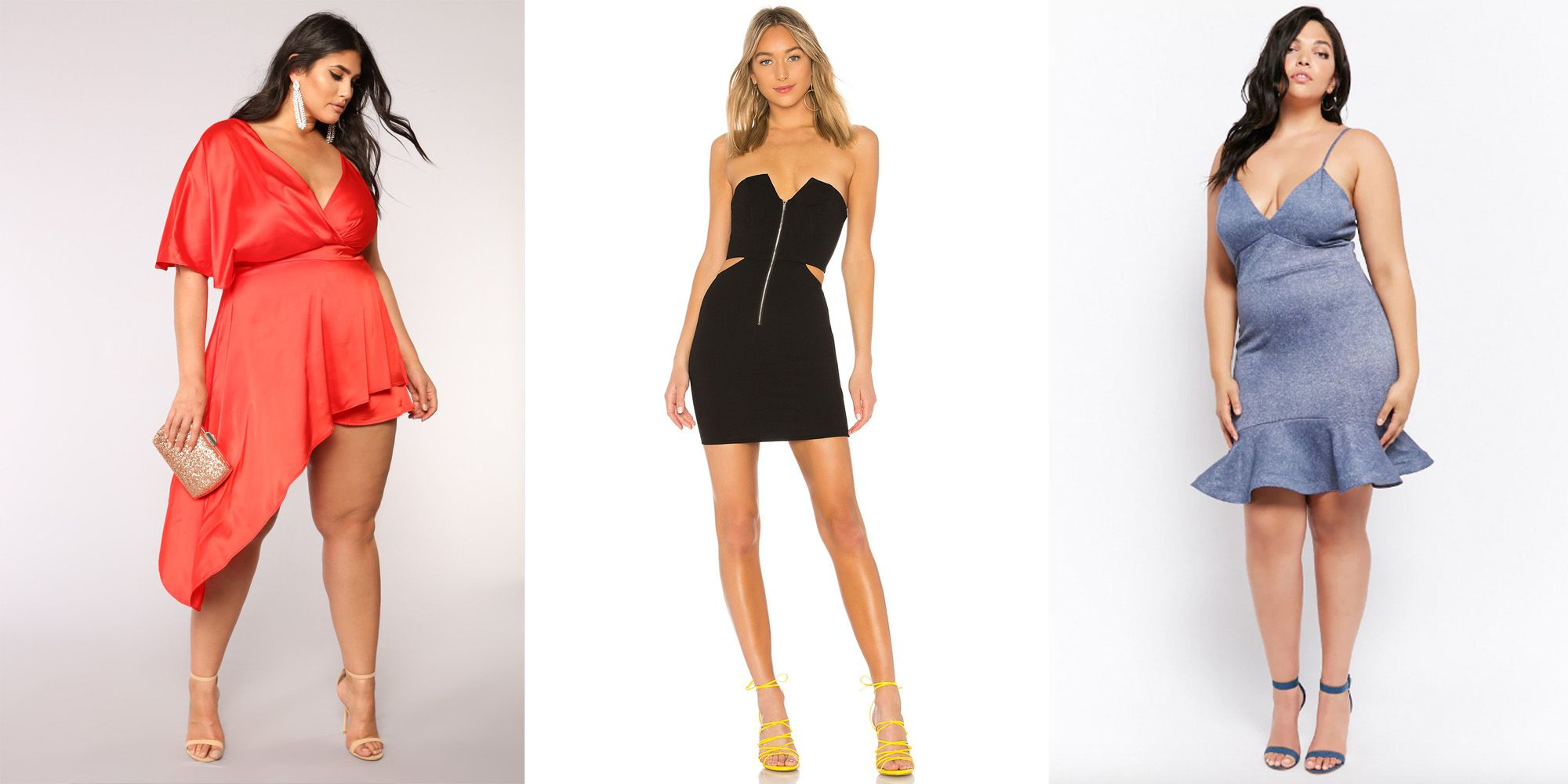 17 Sexy Summer Dresses To Heat Up Your Summer