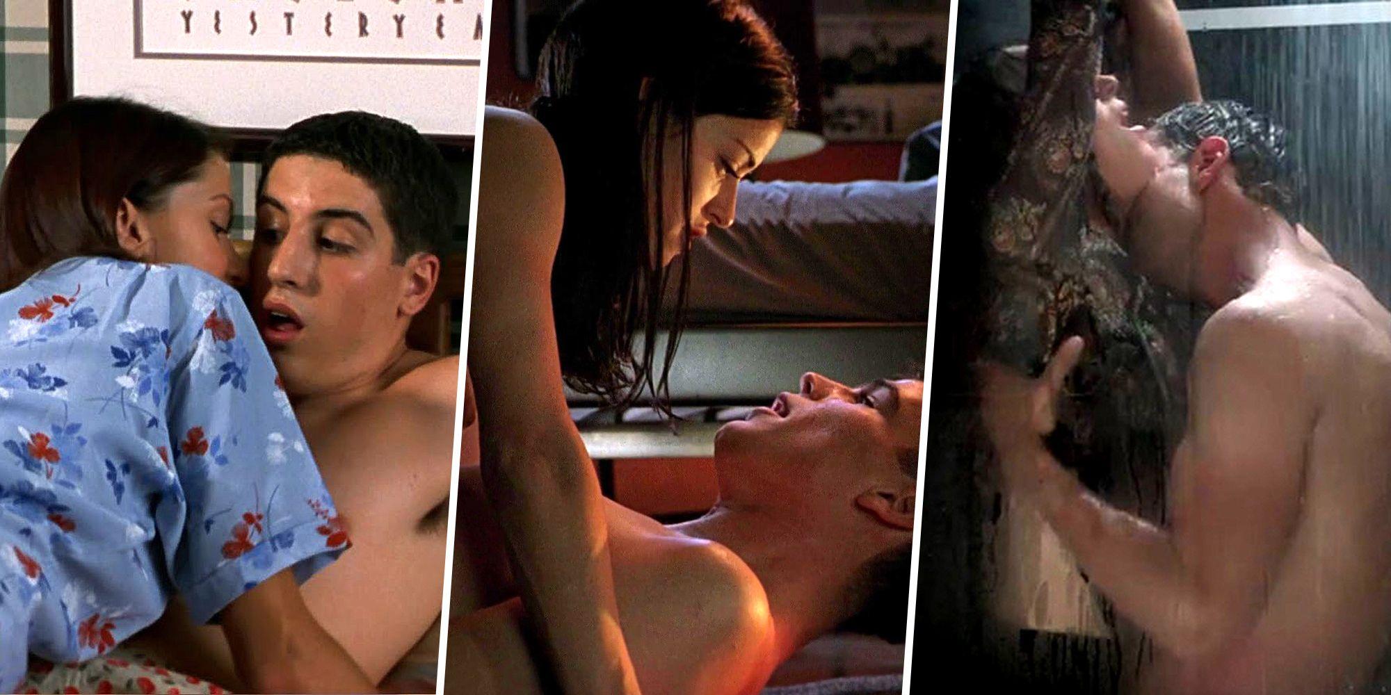 Лучший кино секс