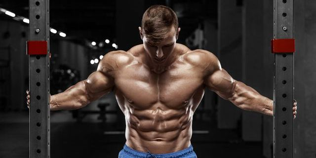 The 20 Best Chest Workout Moves Chest Exercises For Men