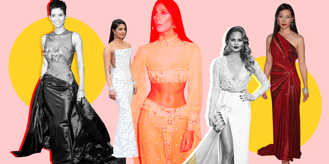 aee839749b0 The Sexiest Oscars Dresses of All Time - Sexy Oscars Fashion