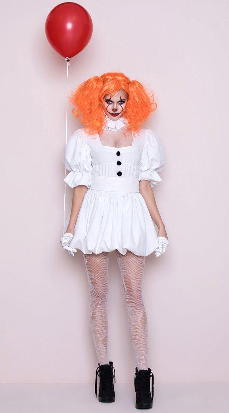 Sexy unique costume ideas