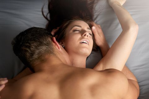Consultorio de sexo, Alcanzar el orgasmo