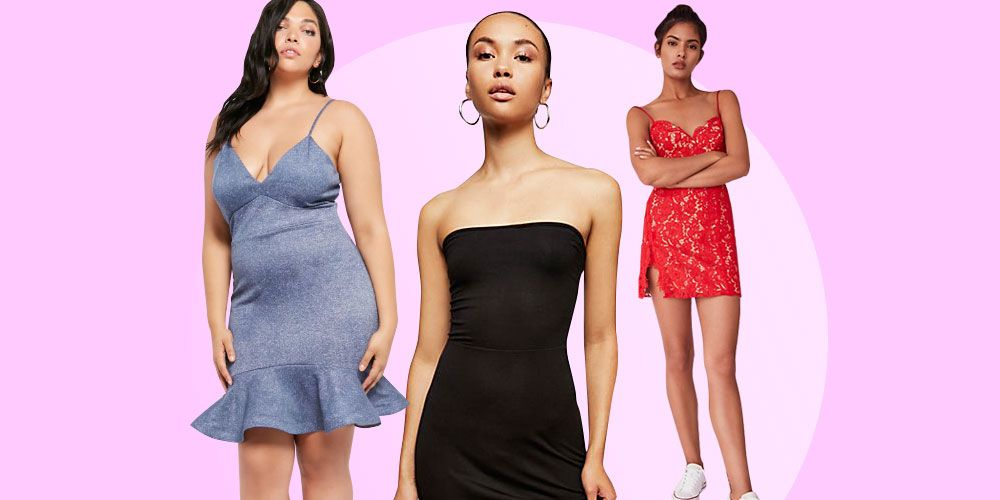 Sexy Dresses for Summer