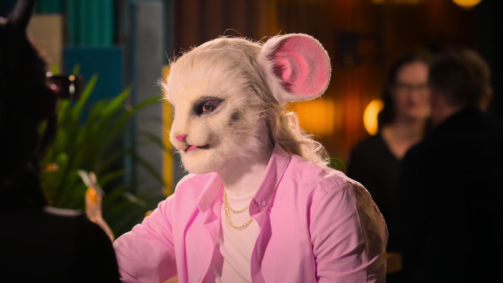 Sexy Beasts: The best reactions to Netflix's new mask-wearing dating show