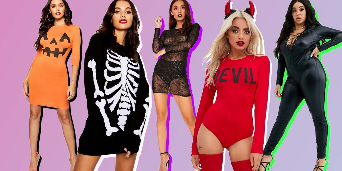 27 Sexy Halloween Costumes Best Costume Ideas For Women