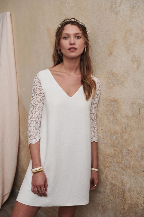d2152b0872ca This must-have dress from chic French brand Sezane sold out in 24 hours