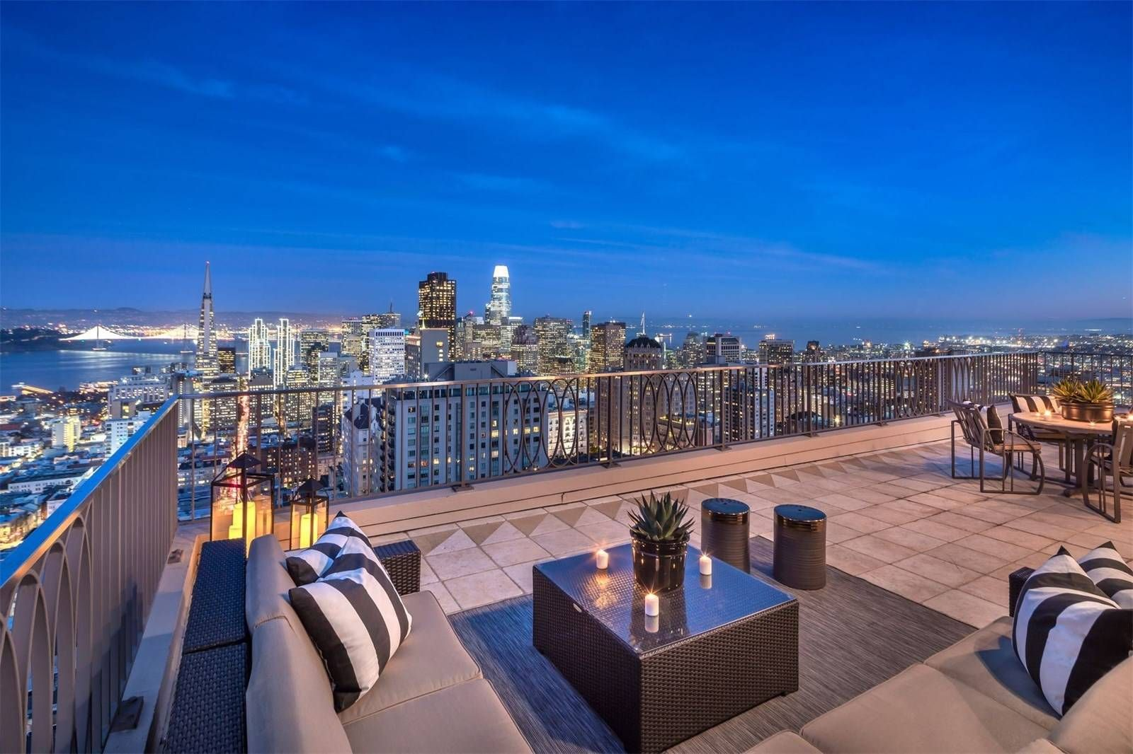 These Modern, Metropolitan Homes Are Available For You To Move in Tomorrow