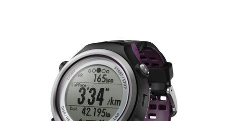 Epson Runsense GPS watch