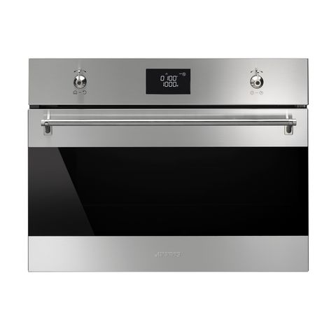 Kitchen appliance, Oven, Product, Home appliance, Kitchen stove, Cooktop, Material property, Microwave oven, Drawer, Gas,